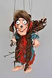 Bába , loutka marioneta