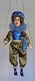 Cirkusino , loutka marioneta