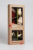 Marionettová krabice , loutka marioneta